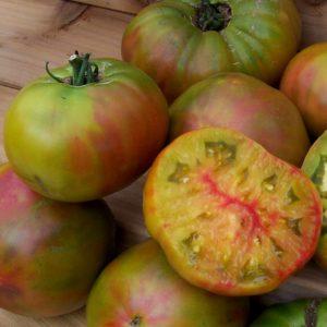 tomates ananas noire
