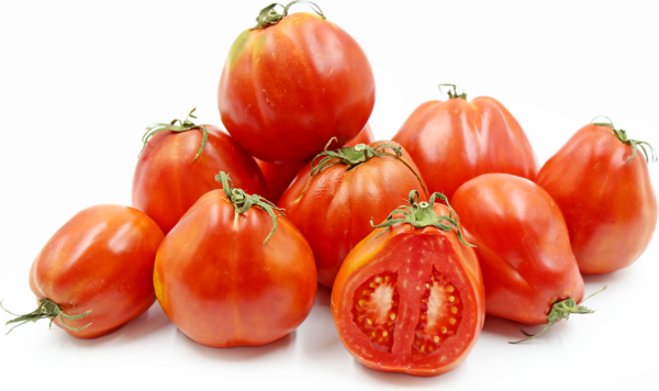 tomate piriforme